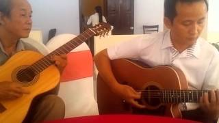 phan nam guitar conver part 5