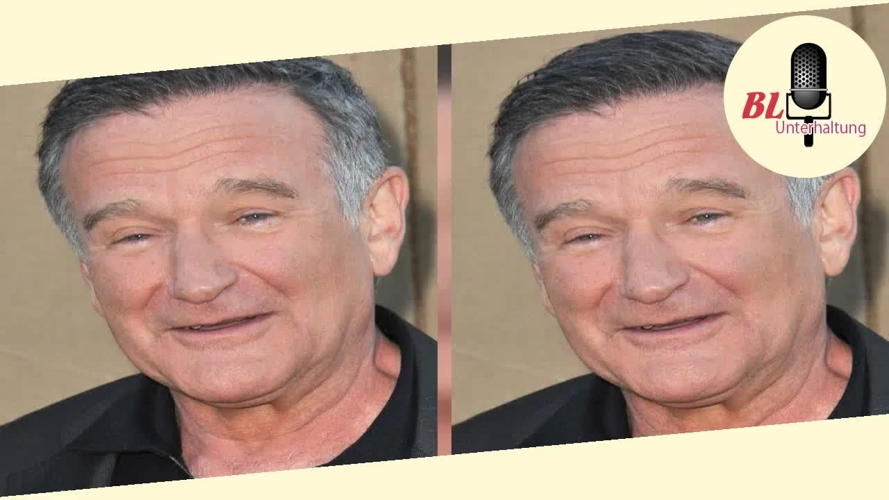 Robin Williams: Private Sachen werden versteigert