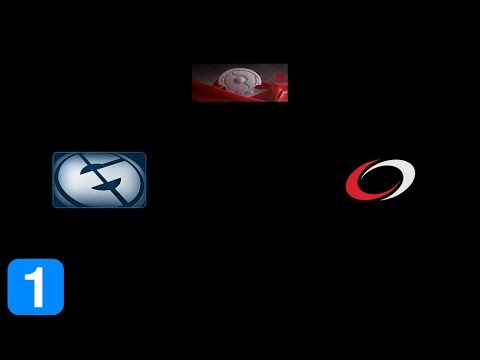 Full Highlights Evil Geniuses vs compLexity Gaming - The International 2016
