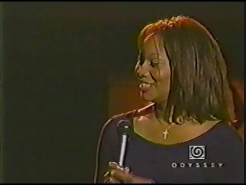 CeCe Winans - Yolanda Adams and Kirk Whalum