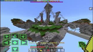 NetherGames- Skywars v1 |  w/ JoshPinoyZ