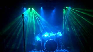 Stage Lighting - Bang A Gong