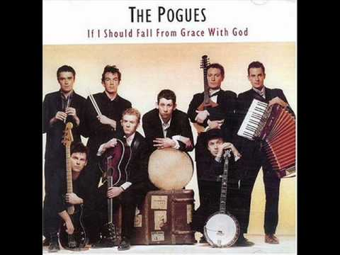 The Pogues - The Irish Rover