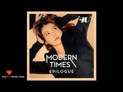 IU (아이유) - Crayon Pastels (크레파스) (Bel Ami OST) [Modern Times - Epilogue] [MP3+DL]