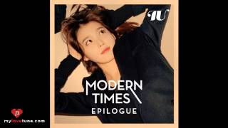IU (아이유) - Crayon Pastels (크레파스) (Bel Ami OST) [Modern Times - Epilogue] [MP3+DL]