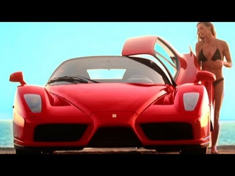 Top 10 Ferraris From Movies And Tv Youtube