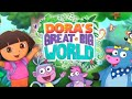 Dora the Explorer - Winter Holiday Adventures - Run Time- 22 Minutes