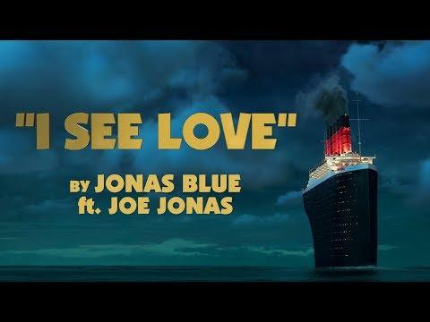 "Download  HOTEL TRANSYLVANIA 3: MONSTER VACATION – ""I See Love""   Jonas Blue Feat. Joe Jonas Gratis, download lagu terbaru"