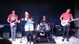 Dani.B and the croutons - Superstar