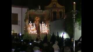 María Santísima de la Esperanza  La Gitana  Bailío Córdoba 01 04 2012
