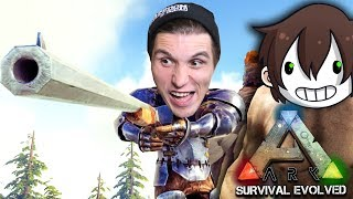 Unsere NEUE dicke WUMME ☆ ARK: Survival Evolved #33