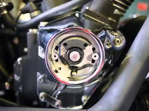 Dyna S Ignition - YouTube