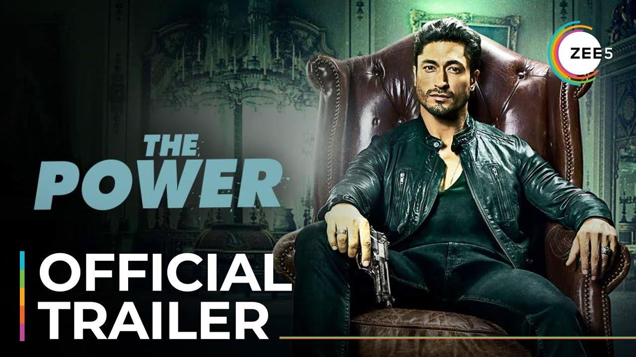 Download The Power | Official Trailer | Vidyut Jammwal | Shruti Haasan | ZEE PLEX | Now Streaming | ZEE5