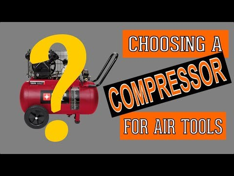 best-air-compressors-for-air-tools
