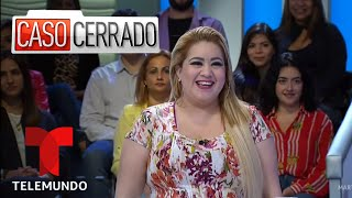 Pregnant Wife Demands Intimacy Or Else 🤰💋🚪 | Caso Cerrado | Telemundo English