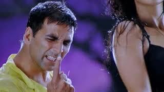 Катрина Каиф и Акшай Кумар в клипе из фильма Большой переполох (2009)