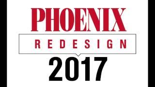 PHOENIX magazine Redesign Introduction
