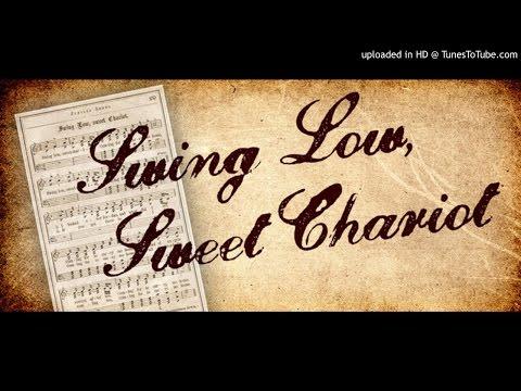 Oklahoma Rock & Roll – Swing Low Sweet Chariot