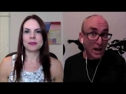 Business blogging tips from ProBlogger founder Darren Rowse