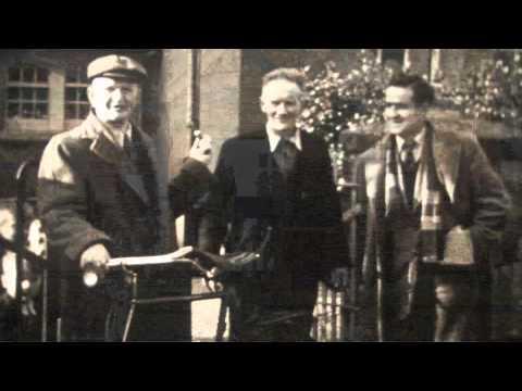 Primary School in Ireland - 1950