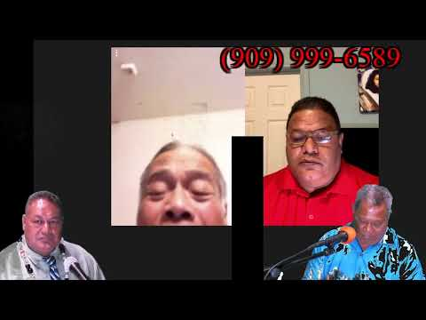 TV & Radio Tonga VTF