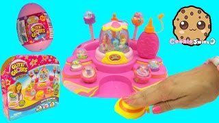 Baixar Glitzi Showcase Carousel Glitzi Globe Maker + Surprise Egg Unboxing - Cookieswirlc Video