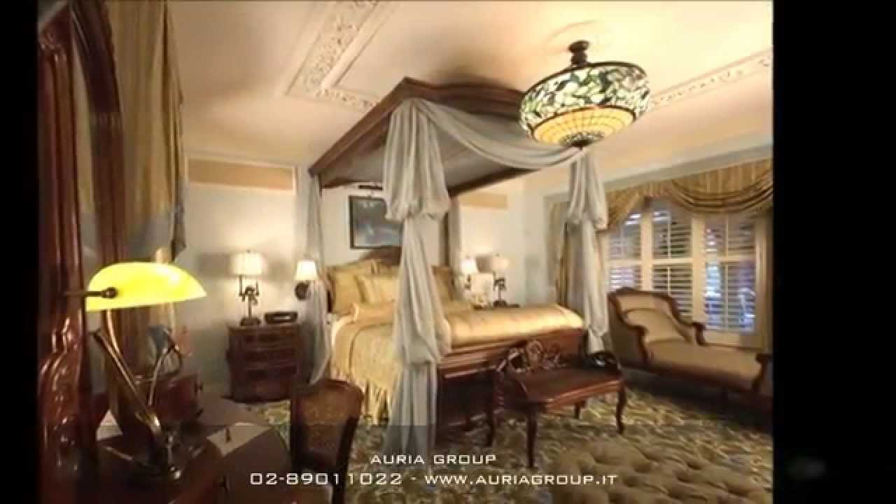 Originali Idee per Arredare La Camera da Letto - YouTube