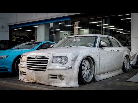 Top 10 Luxurious Chinese Copycat Cars You Wont Believe This