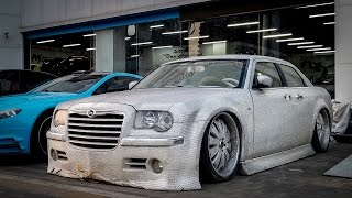 The Crazy, Weird & WTF Cars of China thumbnail