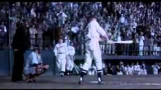 The Natural - Roy Hobbs Final Home Run