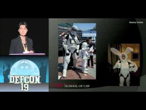 [DEFCON 19] The Future of Cybertravel: Legal Implications of the Evasion of Geolocation