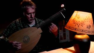 Port Joan Morrison by Matt Seattle performed by Rob MacKillop, lute