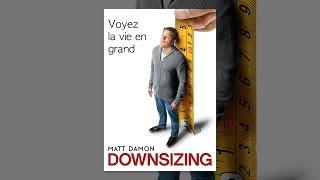 Downsizing (VF)