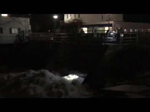 Spring 2018 Flood at Lowell, MI