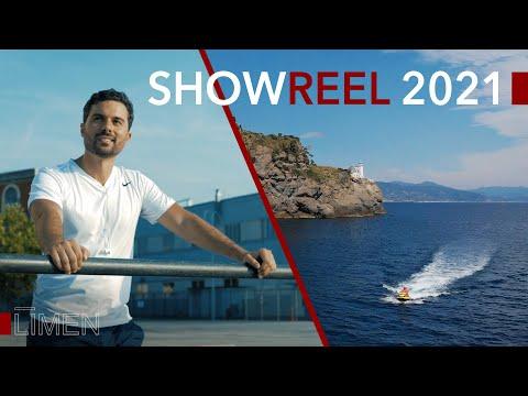 Showreel 2021 - Martin Basile (Filmmaker)