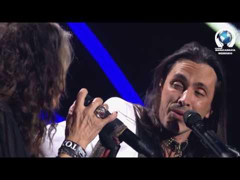 Steven Tyler & Nuno Bettencourt - More Than Words (Live)