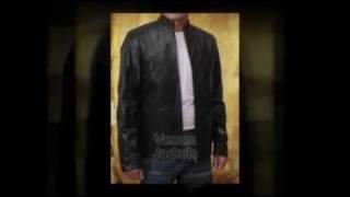 Minority Report Black Lambskin Classic Leather Jacket