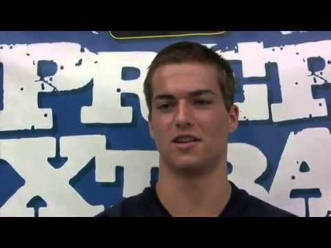 PrepXtra Football: Joseph Underwood, LB for Hardin Valley Academy