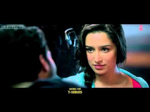 Lagta Hai Mujhe Ishq Ho Gaya Hai  Dialogue Promo Aashiqui 2   Aditya Roy Kapur, Shraddha Kapoor - Ca