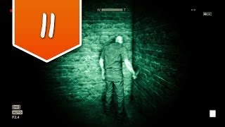 Outlast (PS4) - Gameplay Walkthrough - Part 11 - Laundry Room