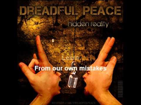 Dreadful Peace - Closed in the concrete (lyrics)