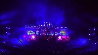 Decibel outdoor festival 2014 official mainstage showmovie