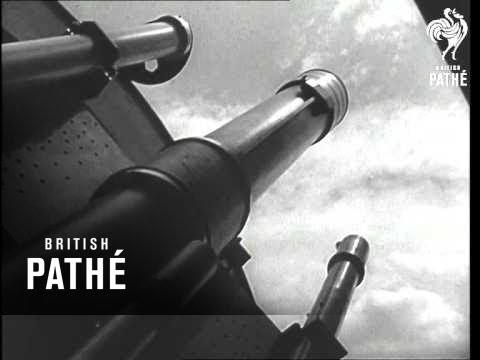 Geophysical Year Begins (1957)