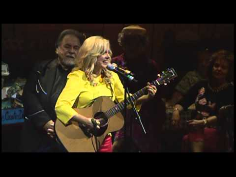 Rhonda Vincent - You Dont Know How Lucky You Are