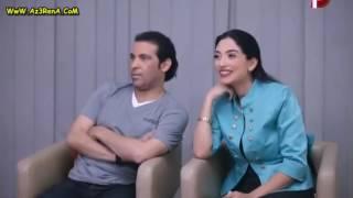 أقوى مقلب في سعد الصغير في مستشفى المجانين   ضحك مسخرة