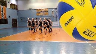 Pallavolo U13 femminile - Easyvolley  vs  Sanda Volley