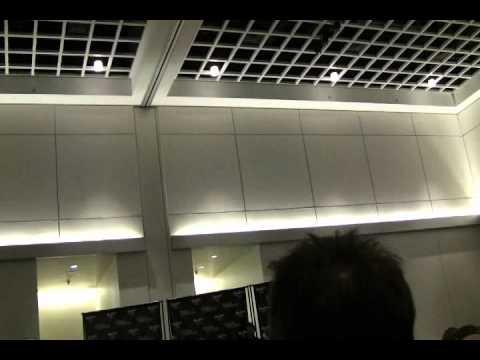 BotCon 2011  Prime ScriptReading Panel After