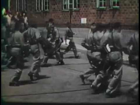 Download Indiana State Police   1958 State Police Cadet, 16mm Film Transfer