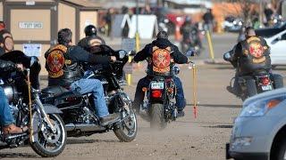 Colorado Motorcycle Gangs Clash, But No Arrests Made?!?