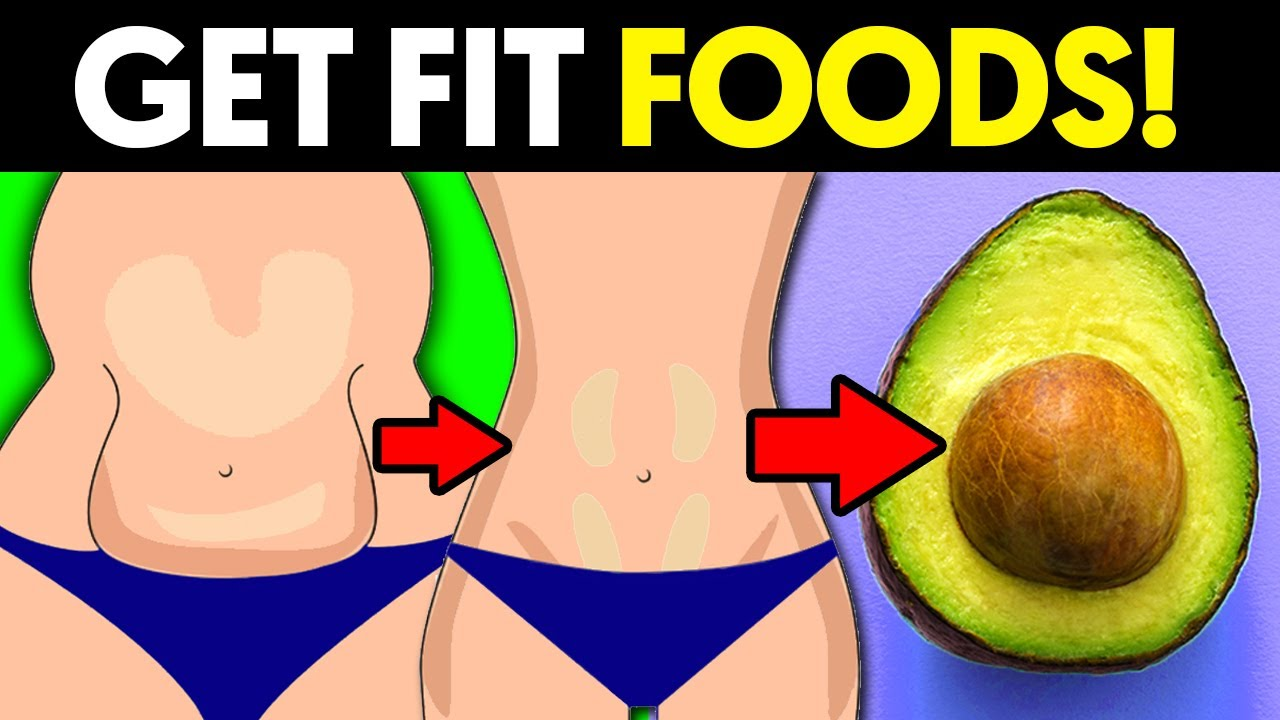10 Foods That Will Transform Your Body FAST
